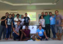 Seminaristas se preparam para Formação Missionária