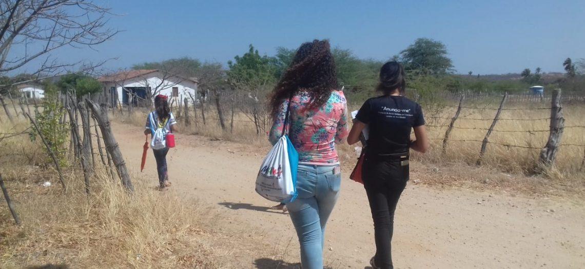 Missão da IAM na Diocese de Caicó (RN)