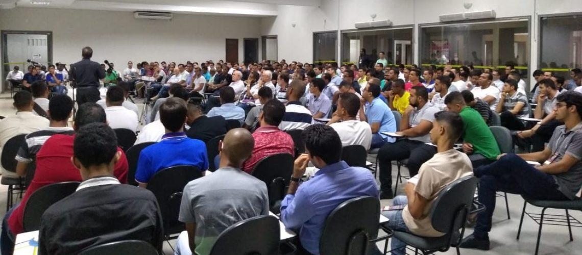 Simpósio Missionário para Seminaristas e Formadores