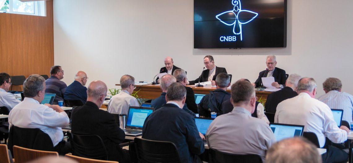 CNBB aprova projeto para o Mês Missionário Extraordinário