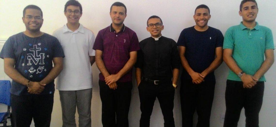 Instalação do COMISE na Diocese de Campina Grande (PB)