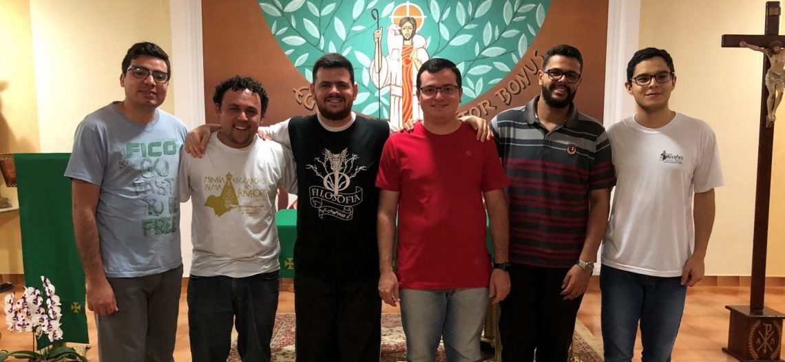COMISE da Diocese de Amparo (SP) elege nova gestão