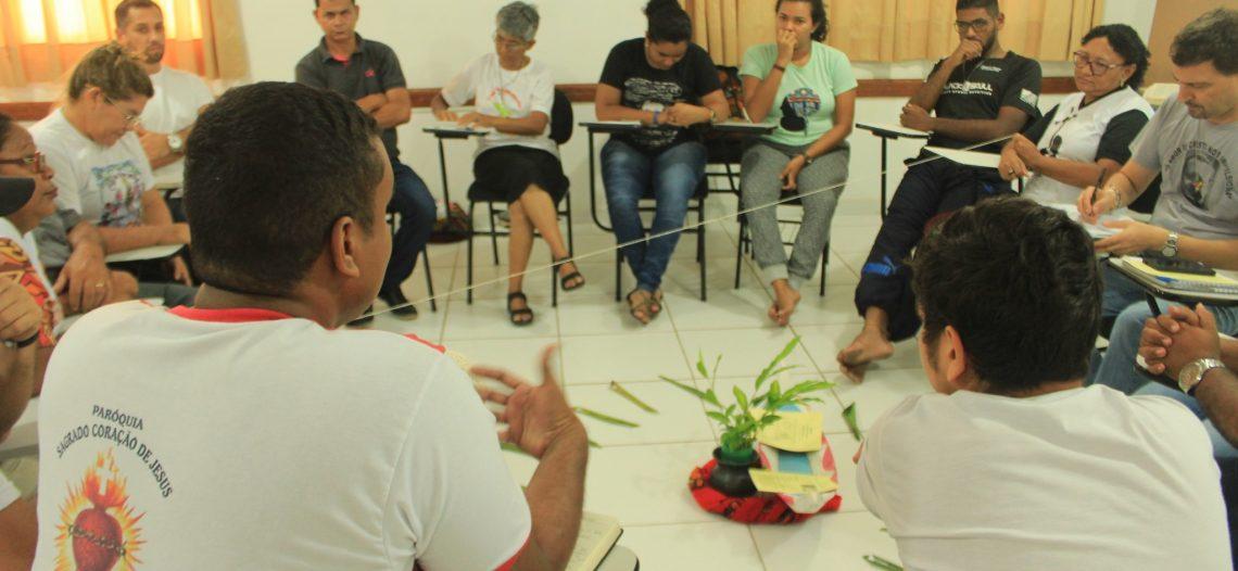 Conselho Missionário do Regional Norte 2 realiza encontro