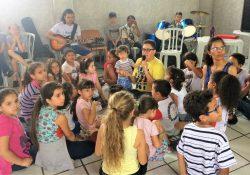 Diocese de Mogi das Cruzes realiza Encontro da Infância e Adolescência Missionária