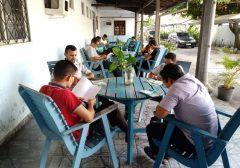 Identidade missionária é tema de Formação para Seminaristas