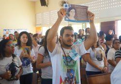 A vocação missionária nas juventudes e a cooperação das POM