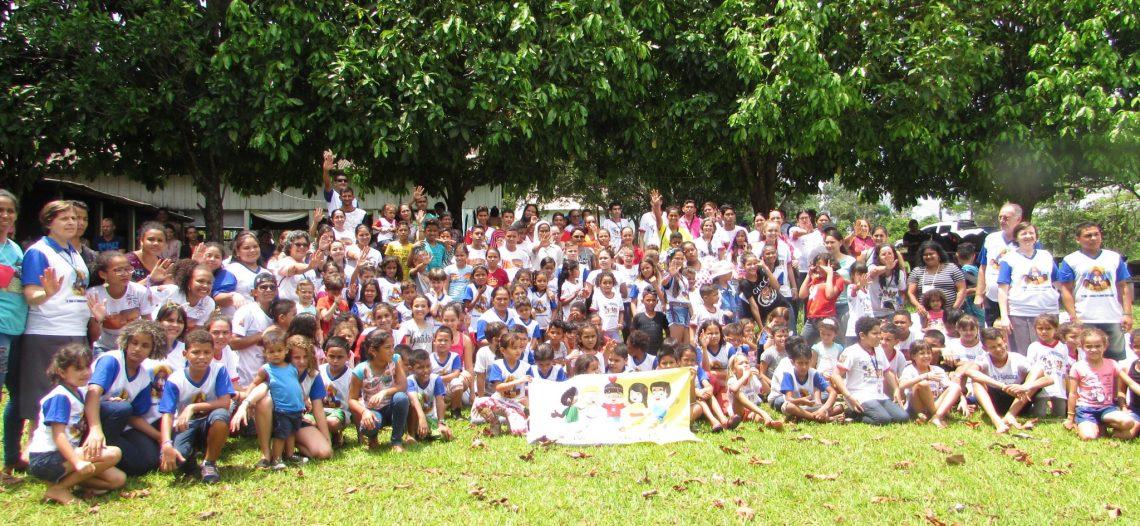 IAM realiza encontro na Arquidiocese de Porto Velho (RO)