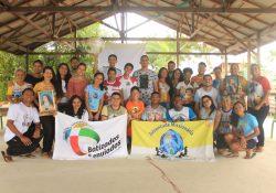 Juventude Missionária do Pará realiza assembleia