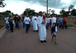 Semana Missionária em Buritis (MG)
