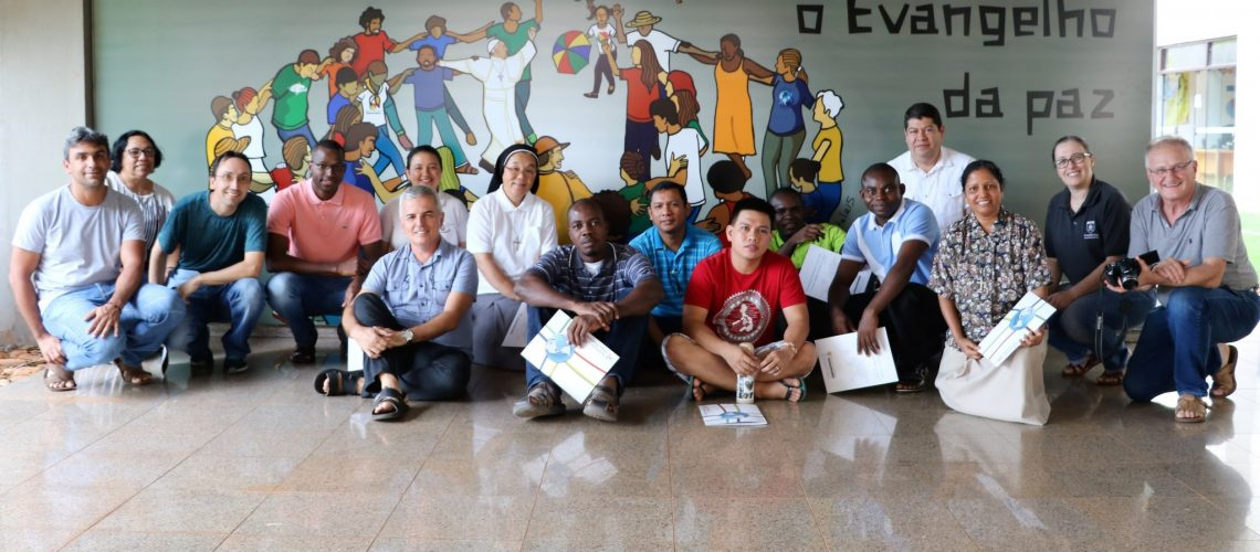 Centro Cultural Missionário apresenta cursos para 2019