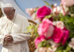 Mensagem do Papa para a Quaresma 2019
