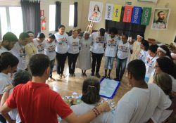 Encontro de Coordenadores Diocesanos da IAM do Estado do Pará