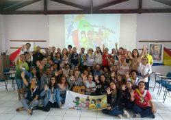 Diocese de Joinville realiza formação da IAM