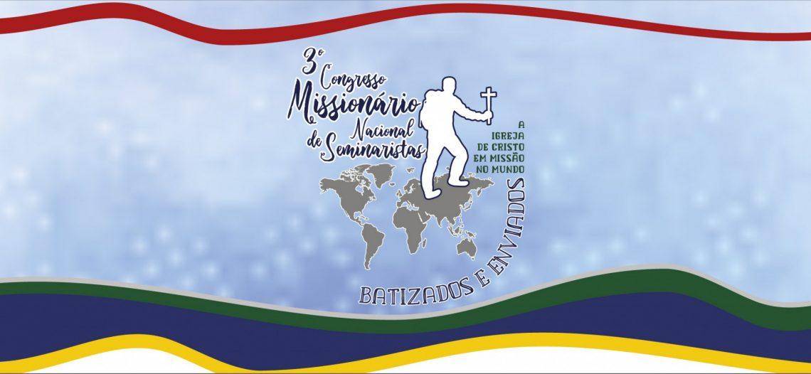 Congresso Missionário Nacional de Seminaristas abre inscrições