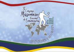 Hino do Congresso Missionário Nacional de Seminaristas