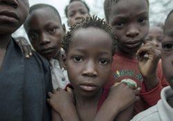 Participe da Campanha SOS África