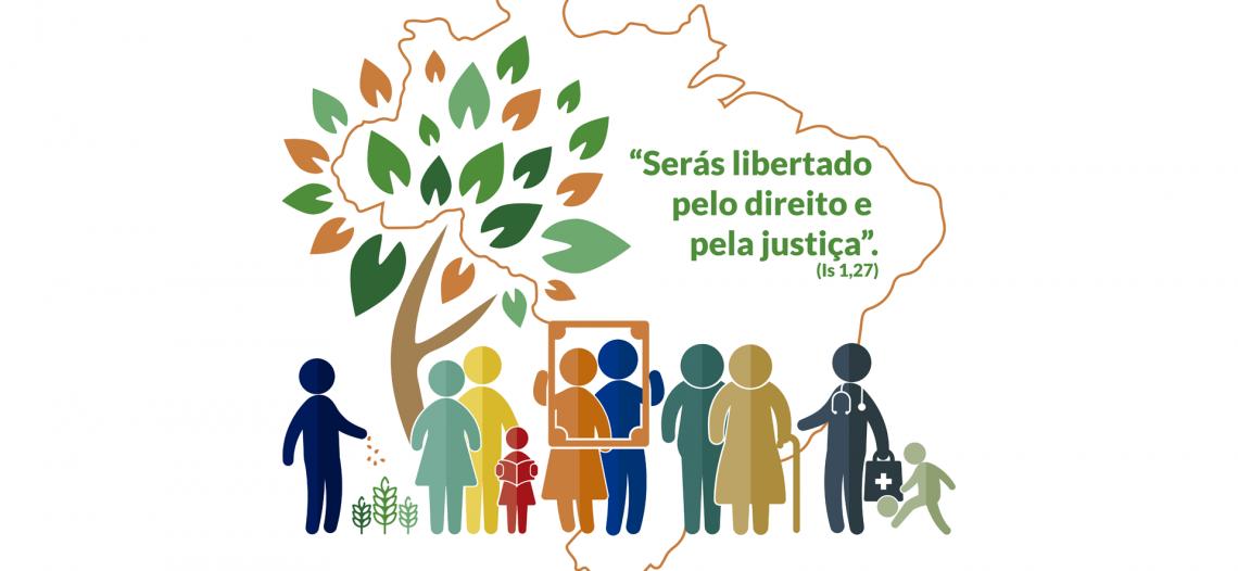 Campanha da Fraternidade: Mensagem do Papa Francisco