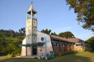 Chiesa Santuario N. S. Consolata