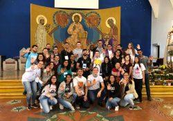 JM realiza encontro em Curitiba (PR)