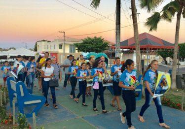 Assessores da IAM no Sergipe realizam formação