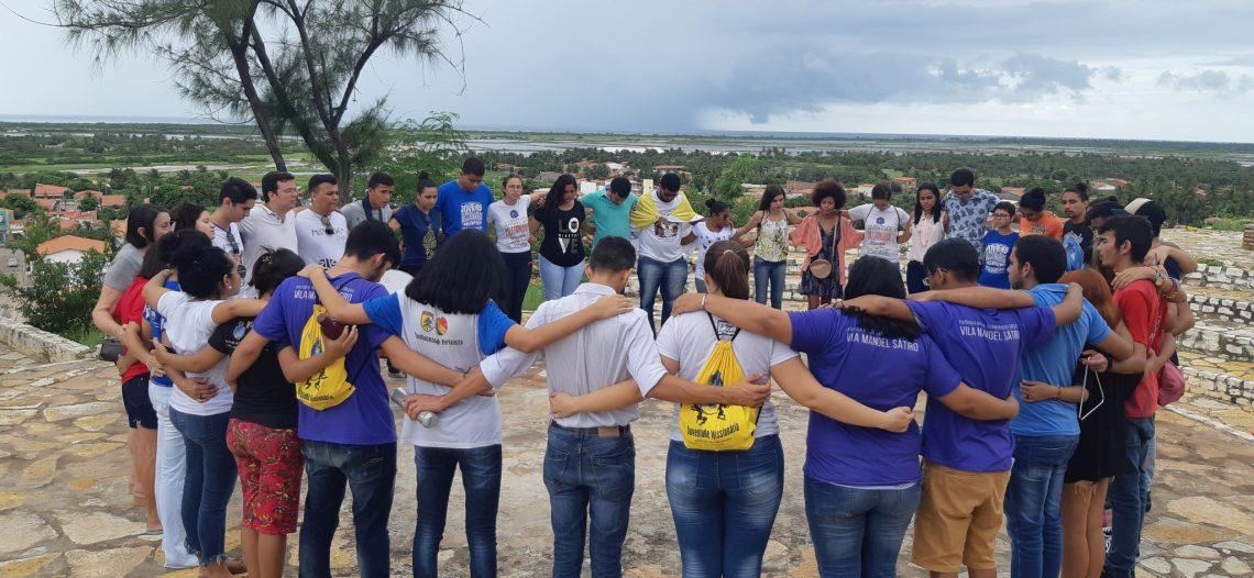 JM do Ceará realiza Encontro de Espiritualidade