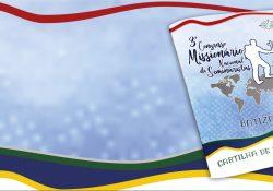 Congresso Missionário de Seminaristas prorroga inscrições