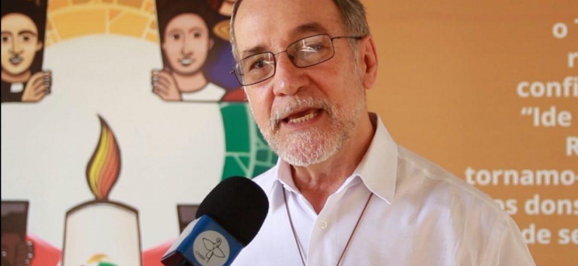 Congressos e Programa Missionários marcam quadriênio de comissão