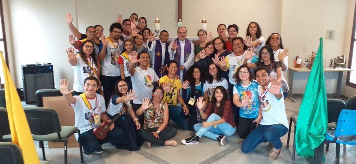 IAM realiza assembleia estadual na Paraíba