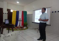 Atividades missionárias do COMISE em Campina Grande (PB)