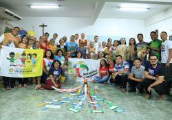 Conselho Missionário do Norte 2 realiza assembleia