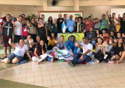 JM do Tocantins realiza formação estadual