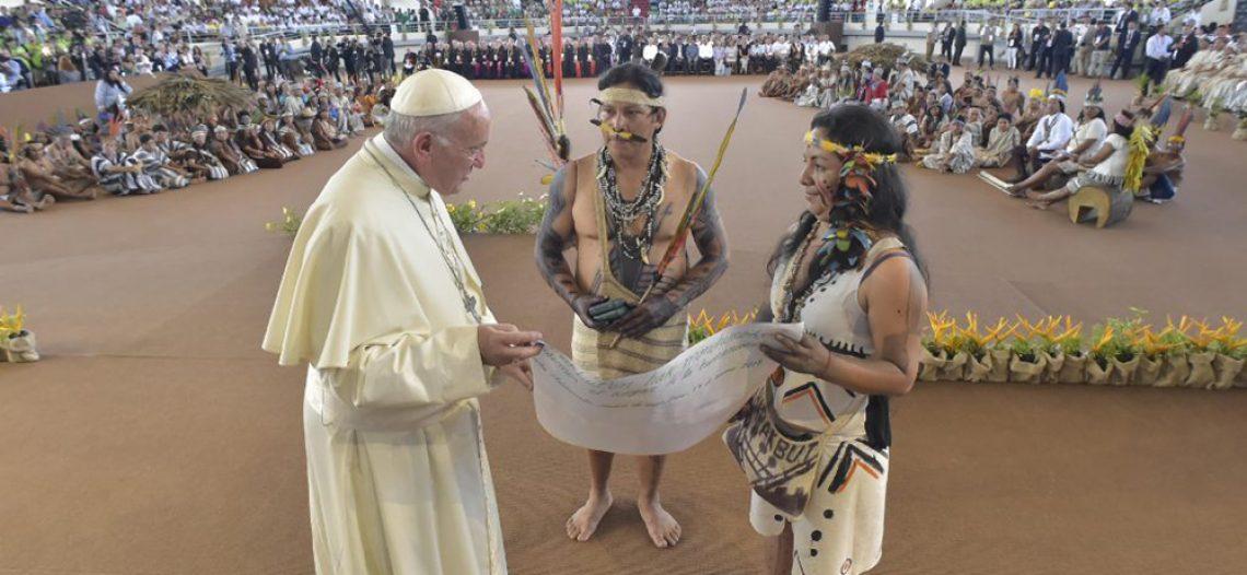 Conselho do Sínodo para a Amazônia prepara o Instrumento de Trabalho