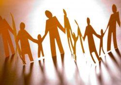 Dia Internacional das Famílias | A ternura do abraço