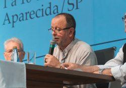 Dom Roque fala sobre a questão indígena à Assembleia Geral da CNBB