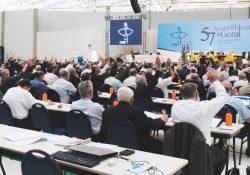 Mês Missionário é pauta da Assembleia dos Bispos