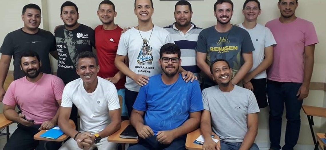 COMISE retoma atividades na Diocese de Colatina (ES)