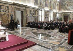 Mensagem do Papa Francisco à Assembléia Geral das POM