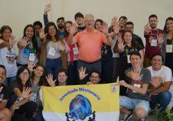 Encontro de Formação da JM e Santa Catarina