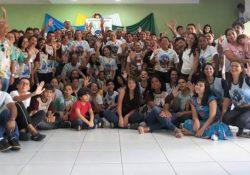 Encontro das Famílias Missionárias do RN