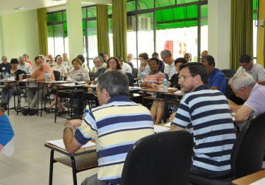 Seminário Nacional de Missiologia vai reunir missiólogos(as) do Brasil