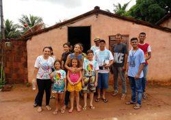 Semana Santa da Família Missionária no RN