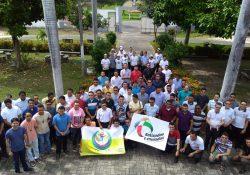 Piauí realiza encontro com seminaristas