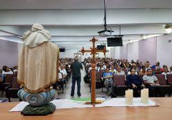 """Assembleia Missionária Arquidiocesana discute o tema """"Batizados e Enviados"""""""