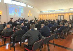 Dom Dal Toso abre a Assembléia Geral das POM