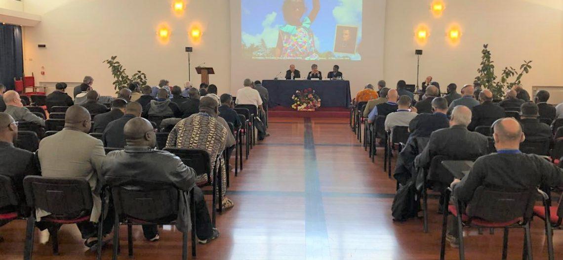 Assembléia das POM: Pontifícia Obra da Propagação da Fé
