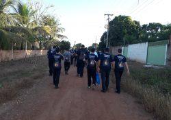 Seminaristas do Regional Oeste 2 realizam Experiência Missionária