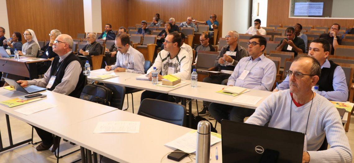 Seminário em Brasília discute missiologia