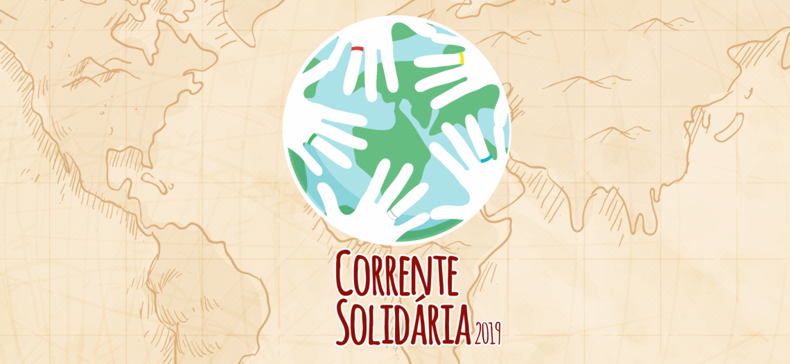 Corrente Solidária quer cooperar com missão no Haiti