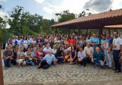 Encontro do COMIDI da Diocese de Serrinha (BA)