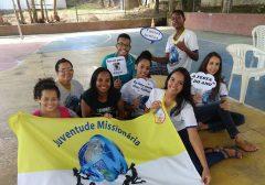 JM da Arquidiocese de Maceió realiza encontro